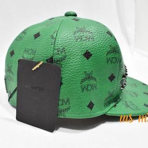 0c163d381246a MCM Accessories - NWT mcm Baseball hat